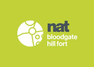 Bloodgate Hillfort