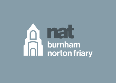 Burnham Norton Friary