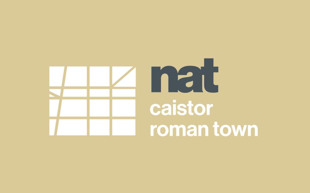 Site Steward – Caistor Roman Town