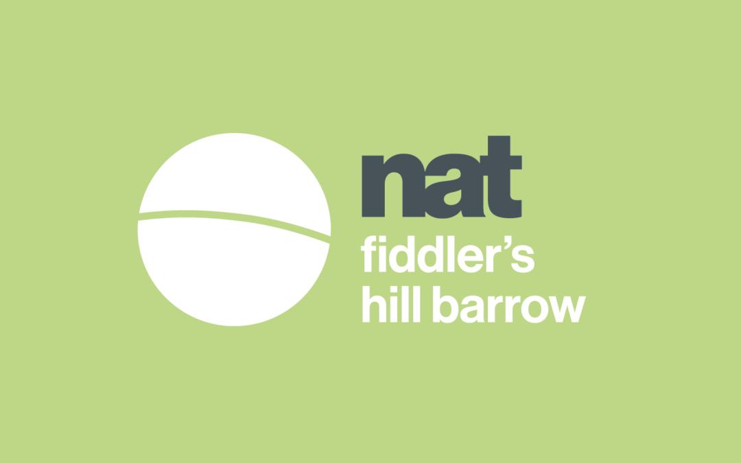 Site Warden – Fiddler's Hill Barrow