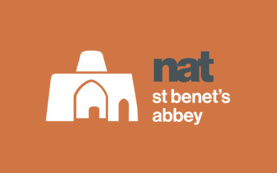 Visitor surveyor – St Benet's Abbey