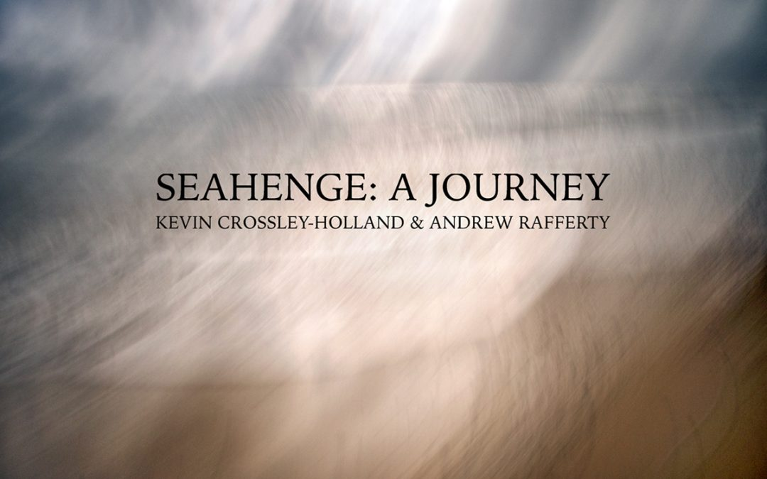 Seahenge: A Journey