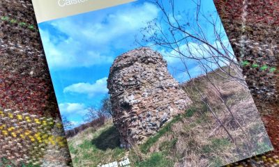Caistor Roman Town : New Guide!