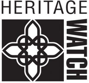 Heritage Watch Logo